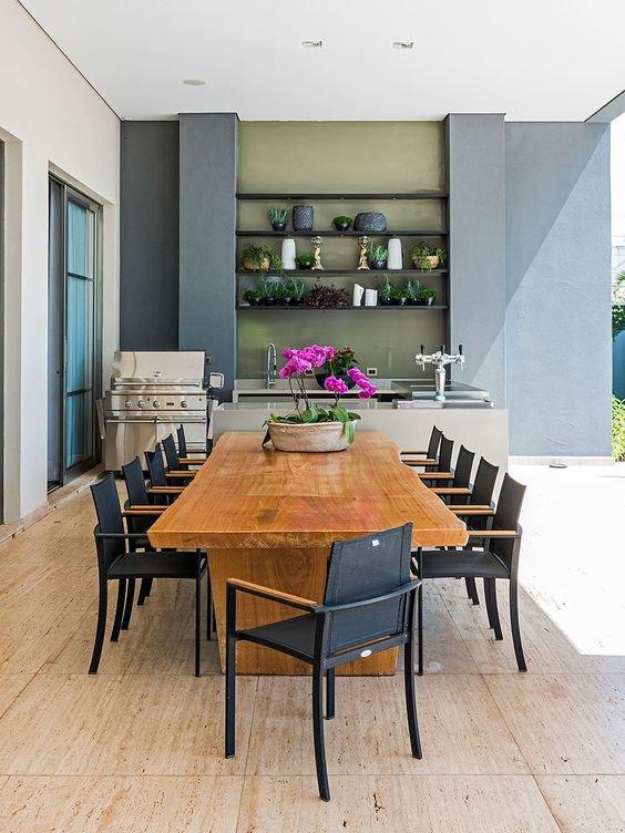4 dicas criativas para decoração da área externa
