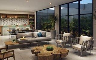 Apartamentos na planta: Conheça os empreendimentos Kazzas