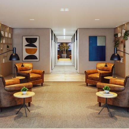 Helbor Empreendimentos: Conheça os apartamentos na planta