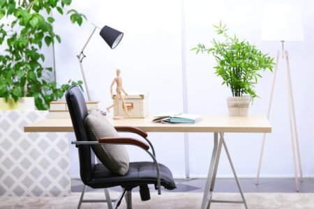 Escritório: ideias de decoração para você se inspirar