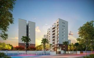 residencial terrazza