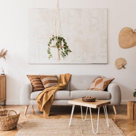 Como fazer uma decoração inovadora na sua casa?
