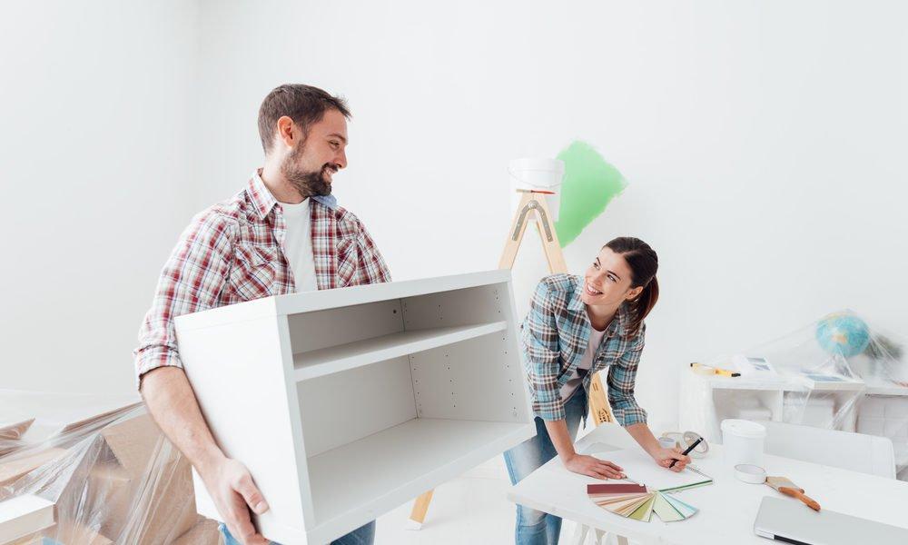 DIY: Como decorar um quarto sem gastar muito