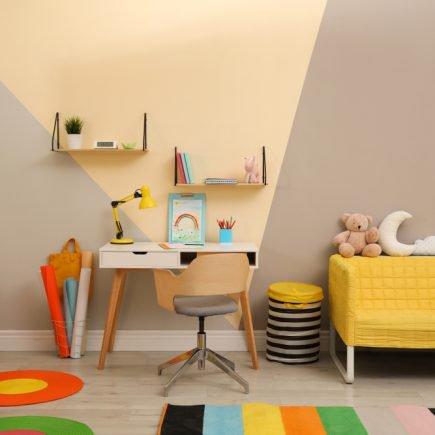 3 dicas para decorar um quarto infantil