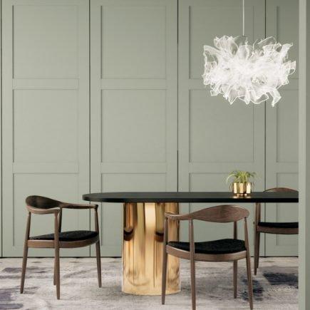 4 dicas para decorar uma sala de jantar sem gastar muito